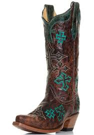 corral womens boots sale corral womens marble cross embroidery cowboy boots whiskey
