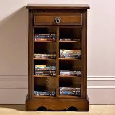 Oak Cd Storage Cabinet Cd Storage Cupboard Charm Storage Cabinet Solid Oak Cd Storage