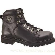 s harley boots canada harley davidson s 6 distortion motorcycle boots offer