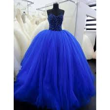 royal blue tulle blue quinceanera dresses 2016 masquerade gown tulle