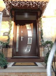 frosted glass front doors marvelous contemporary front doors design inspiration showcasing
