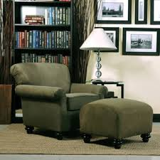 Chair  Ottoman Sets Living Room Chairs Shop The Best Deals For - Chairs with ottomans for living room