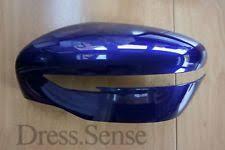 nissan nissan paint blue in car parts ebay