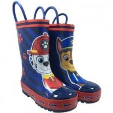 paw patrol rain boots 24 97 walmart ca