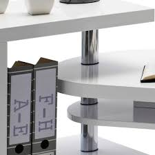 Schreibtisch Weiss Hochglanz Lack Schreibtisch Weiß Hochglanz Composad Schreibtisch In Hochglanz