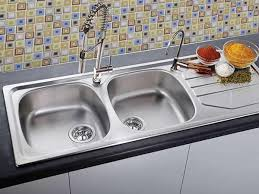 CTM - Sink kitchen