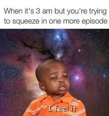 Sleepy Memes - the last one i swear