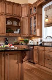 glass countertops semi custom kitchen cabinets lighting flooring