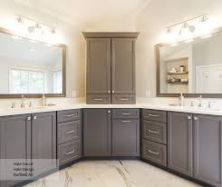 how to paint maple cabinets gray maple kitchen cabinets omega cabinetry