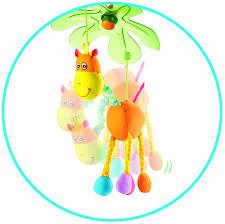 Pali Cribs Discontinued Amazon Com Tiny Love Sweet Island Dreams Mobile Crib Toys Baby