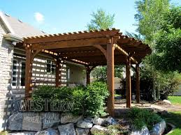 Cheap Pergola Ideas by Best 20 Free Standing Pergola Ideas On Pinterest Free Standing