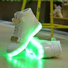 light up shoes for adults men buy wholesale lover men women light up luminous shoes on
