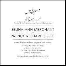 create easy formal wedding invitation wording free egreeting ecards