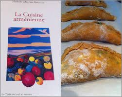 cuisine armenienne rubrique un livre une recette la cuisine arménienne de