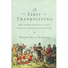 was the thanksgiving held by the pilgrims in 1621 not