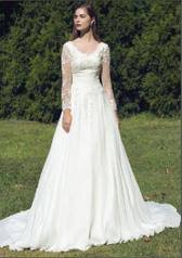 Modest Wedding Dress Modest 3 4 U0026 Long Sleeves Totally Modest Wedding Dresses