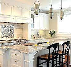 marble subway tile kitchen backsplash marble backsplash white kitchen cabinets with oblong