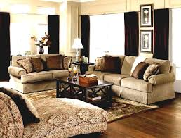Decorating Ideas For Living Rooms With Brown Leather Furniture Traditional Living Roomgallery Room With Furniture