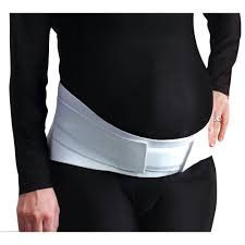 maternity belt embrace moderate support maternity belt