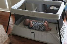 Mini Travel Crib by Best Travel Cot Which To Choose Babies Who Travel