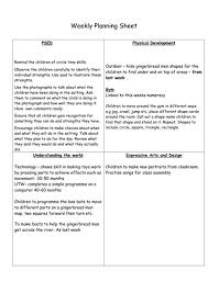 literacy planning bundle eyfs reception colour light pattern shape