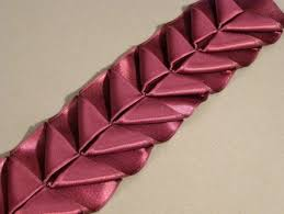 ribbon trim 255 best diy embellishments images on embroidery