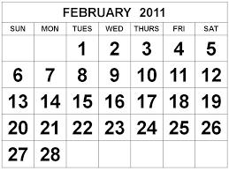 mypicsainmarin 2011 calendar february and march