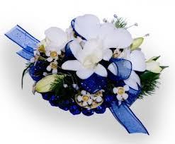 blue orchid corsage corsages draper flowerpros draper ut