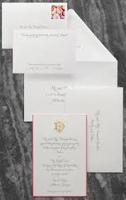 modern wedding invitation wording etiquette bell u0027invito blog