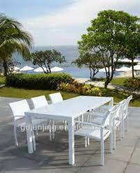 White Aluminum Patio Furniture by White Cast Aluminum Patio Furniture Regarding Aluminum Patio