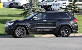 2012 jeep grand cherokee srt8 u2013 feature car and driver blog