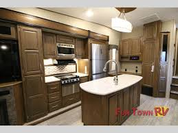 forest river wildcat fifth wheel innovative amenity packed forest river wildcat fifth wheel kitchen