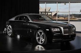 roll royce rouce rr wraith launch 1 u2013 eftm
