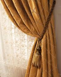 designer curtains on sale at neiman marcus horchow