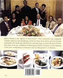sylvia u0027s family soul food cookbook from hemingway south carolina