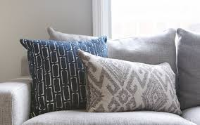 decorative pillows for living room how to choose the throw pillows for a gray couch the diy playbook