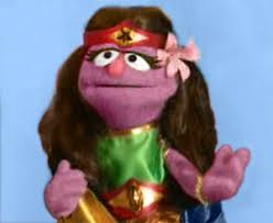 woman muppet wiki fandom powered wikia