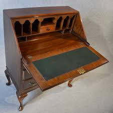 bureau writing desk antique bureau writing desk mahogany antiques atlas