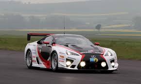 lexus lfa track lexus and gazoo racing at nurburgring 24 hours endurance race