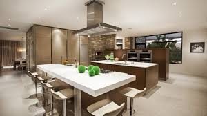 Interiors Kitchen by Wallpaper Kitchen Living Room House Classic Elegant