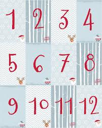 12 days of christmas diy home decor