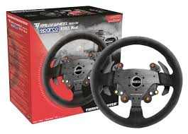 volanti sparco thrustmaster tm rally wheel add on sparco r383 mod
