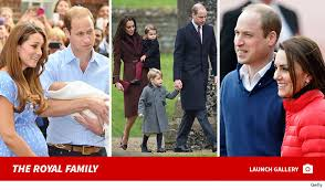royal family tmz
