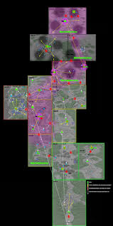 Oblivion Map Oblivion Lost Zone Map Image Dorian23grey Mod Db