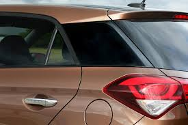 More Kit For New Hyundai by Hyundai I20 2014 Gallery Carbuyer