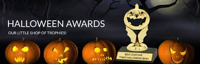 Halloween Costume Trophies Cheap Trophies Medals Plaques Dinn Trophy