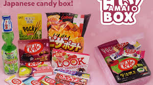 where to find japanese candy amaibox japanese candy by sushi noms kickstarter