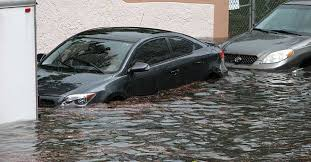 How To Refurbish Car Interior Car Flood Damage Repair Is It Possible