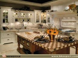 french country kitchen cabinets tuscan style kitchens french