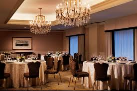 Dining Room Furniture St Louis by Social Celebrations The Ritz Carlton St Louis